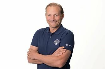 Ponsse AS får svensk sjef