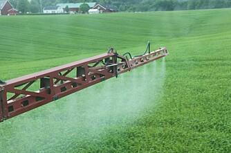 Ja til konvensjonelt landbruk