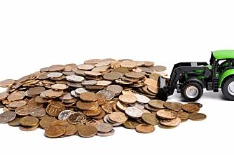 SG Finans A/S får ny eier
