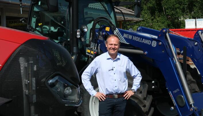 Ålgård Landbrukssenter går ut av A-K kjeden