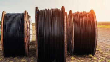 kabeltrommel kabel