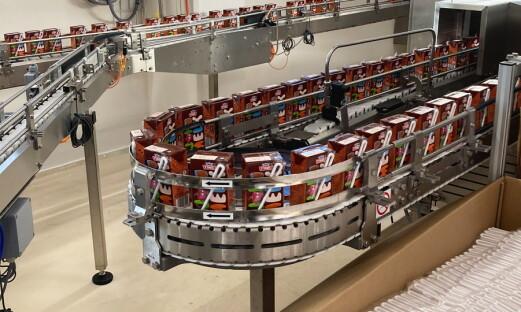 Koronakarantene rammer Tine-leveranser