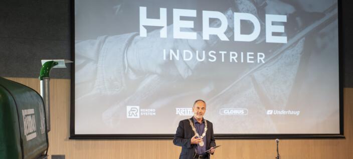 BRI kjøper Underhaug og etablerer Herde Industrier