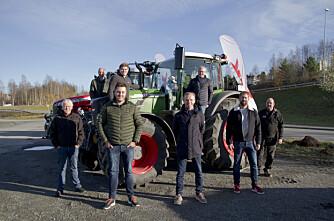 Nye Eiksenteret Gjøvik åpner i desember