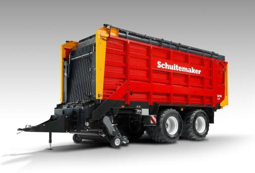 Nå kan du også velge Schuitemaker