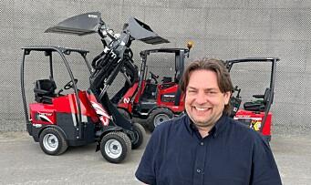 Nytt firma med gamle kjente tar over Norcar-agentur