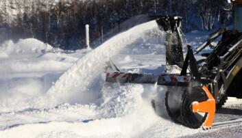 Norgesmesterskap i hydraulisk drift