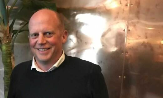 BRI Landbruksbygg overtar BorgenBygg