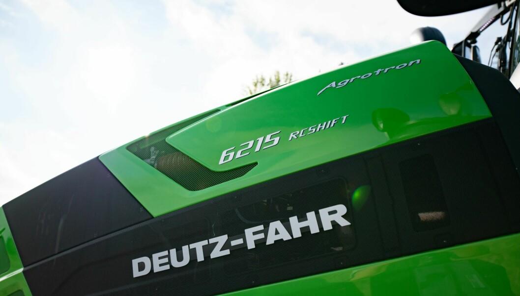 Rakkestad Maskindrift blir forhandler av både traktorer og redskaper fra HCP.